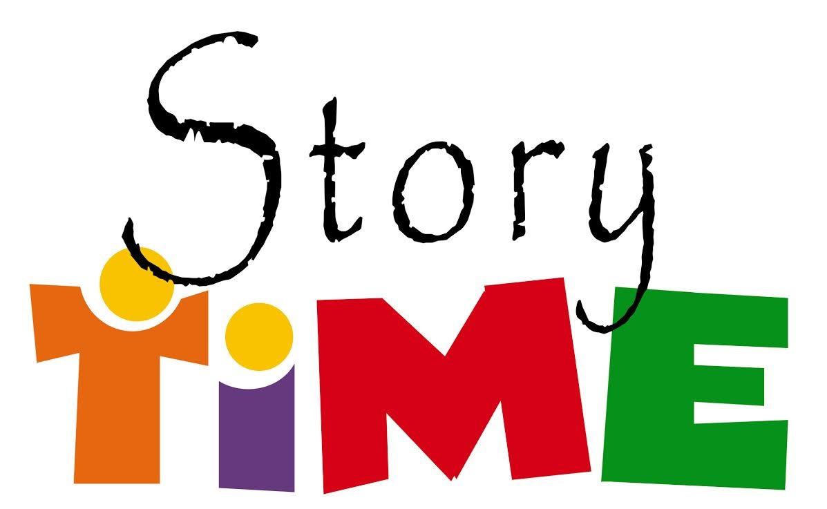 Story Times - Georgeto...