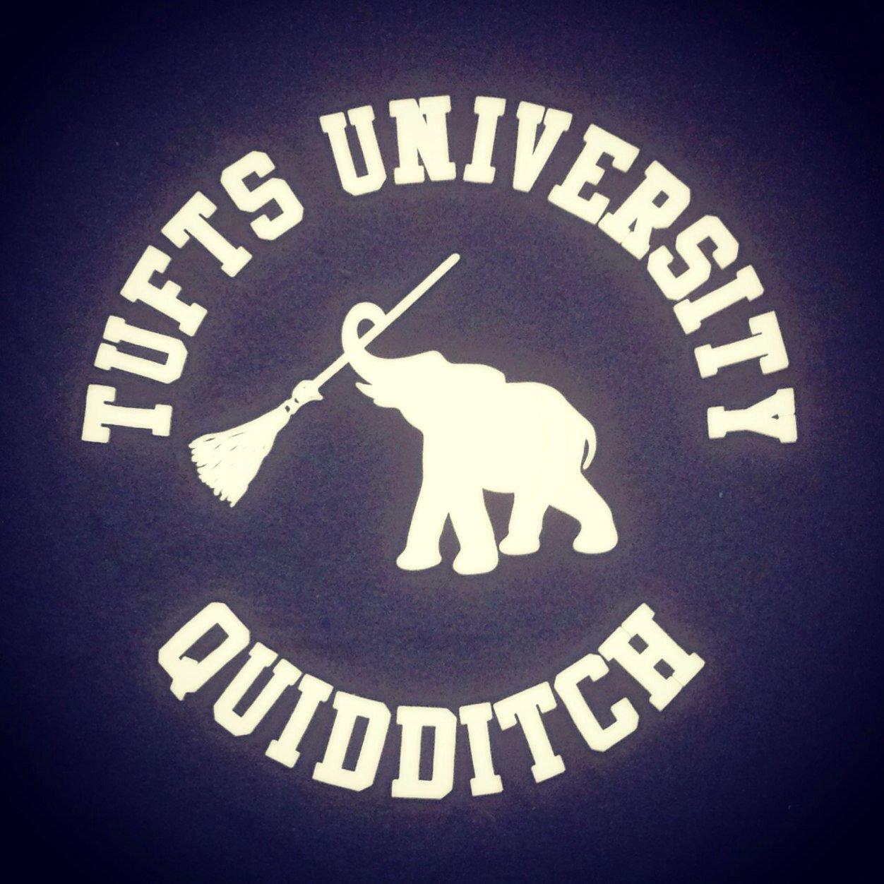 tufts quidditch
